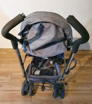 Chicco Lite Way Legend Buggy