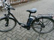 E-Bike 2 stück zu verkaufen