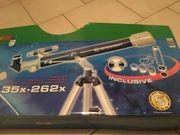 Teleskop für Jugendliche von Bresser