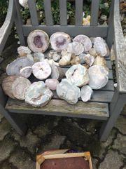 Pyritkugeln Mineralien