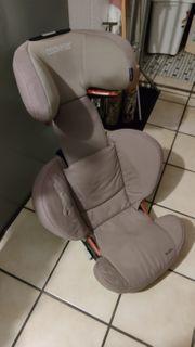 Kindersitz 9 bis 36kg