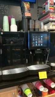 Kaffeevollautomat Franke FM 850 mit