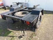 Anhänger - Untergestell Natofahrgestell