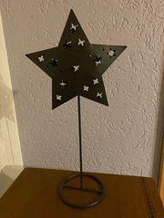 Stern Windlicht