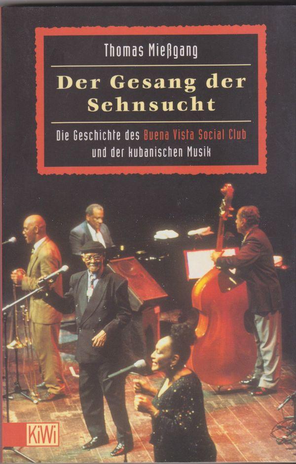 Buch Buena Vista Social Club -