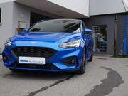 Ford Focus ST-Line 8-GANG AUTOMATIK