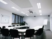 Seminarraum Schulungsraum mieten in Karlsruhe