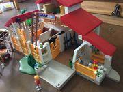 Playmobil Pferdehof 4190