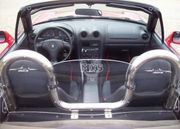 Mazda MX 5 TÜV neu