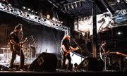 Schwäbische Hardrockband sucht Schlagzeuger Raum