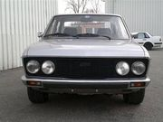 Oldtimer Fiat 132GLS fürSpider5 Gang