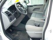 VW T5 Transporter 4mal4