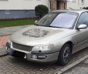 Opel Onega MV6 als Komplettes