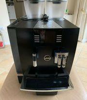 Jura GIGA X8c Professionell Kaffeevollautomat
