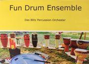 Fun Drum Ensemble