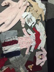 Baby Mädchen Kleidung Größe 62