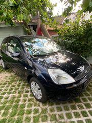 Ford Fiesta 1 3 2005