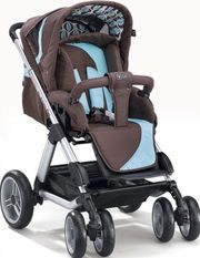ABC turbo 6 s Kinderwagen