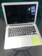 Macbook Air early 2015 13