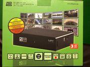 chili green MR3 TV Aufnahmegerät
