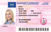 Fahrstunden und Führerschein erteilt