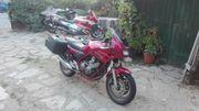 Yamaha XJ 600 N S