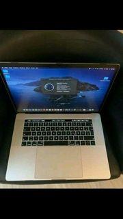 Apple MacBook Pro 2018 15