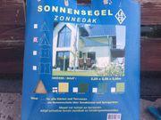 Sonnensegel Marke Zonnedak