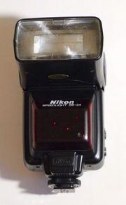 Nikon Blitzgerät SB-24