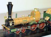 Märklin 55520 Dampflok Esslingen