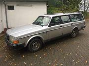 Volvo 240 Kombi 2 3i