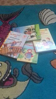 Verkaufe verschiedene Erstleser Bücher