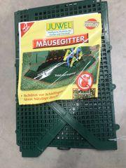 Mausegitter Juvel Kompostieren