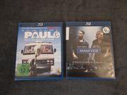 2x Blu Ray Film je