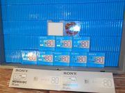 Abverkauf - SONY Minidiscs MDW80BC - ab