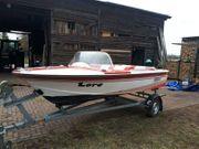 Motorboot Sportboot Vega 4 30
