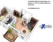 4 attraktive Eigentumswohnungen