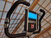 Hammer SEVENO XTR 4835 Ergometer-CARDIO-Hometrainer-HEIMTRAINER