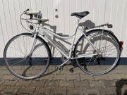 Simplon Retro Damen-Fahrrad