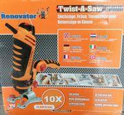 Original Twist-A-Saw Renovator