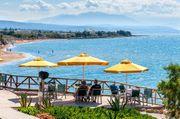 Kreta Ferienwohnungen am Strand von