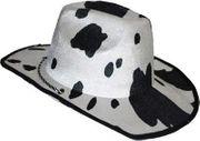 Hut mit Kuhflecken Wiesn Hut