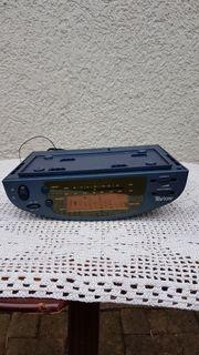 Neuwertiges Unterbauradio Radiowecker von Tevion