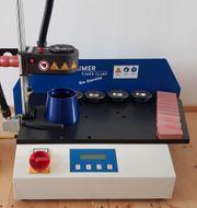 Haimer Power Clamp NG Schrumpfgerät