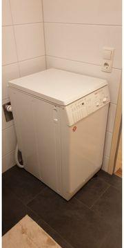 Waschmaschine zu verschenken der Marke