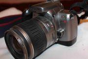 Kamera Canon EOS 300 analog