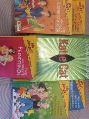 Mengenrabatt Bücherset für Mädchen Thomas
