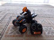 Kinderspielsachen - Quad Wilde Kerle Flipperautomat