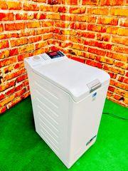 Unbenutzte 6Kg Toplader Waschmaschine AEG