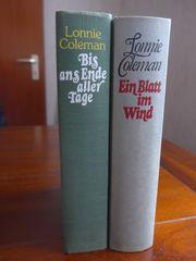 2 Südstaatenromane - Lonnie Coleman